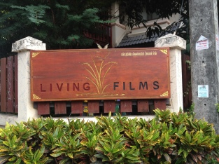 Living Films in Chiang Mai
